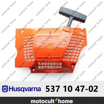 Lanceur complet Husqvarna 537104702 ( 5371047-02 / 537 10 47-02 )-30