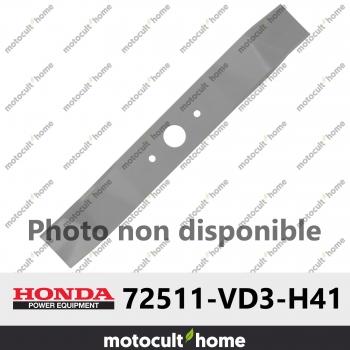 Lame de tondeuse Honda 72511VD3H41 ( 72511-VD3-H41 )-30