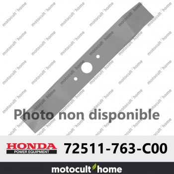 Lame de tondeuse Honda 72511763C00 ( 72511-763-C00 )-30