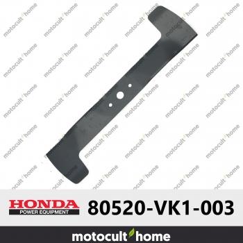 Lame de tondeuse droite Honda 80520VK1003 ( 80520-VK1-003 )-30