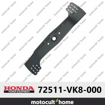 Lame de tondeuse Honda 72511VK8000 ( 72511-VK8-000 )-30