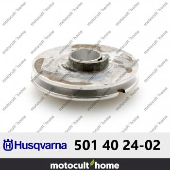 Poulie de lanceur Husqvarna 501402402 ( 5014024-02 / 501 40 24-02 )-30