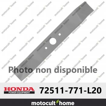 Lame de tondeuse droite Honda 72511771L20 ( 72511-771-L20 )-30