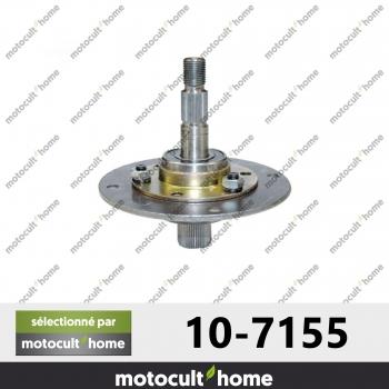 Palier de lame complet Mtd 7170906-30