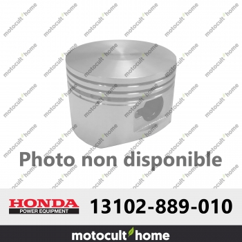 Piston +0,25 Honda G300 F80 13102889010 ( 13102-889-010 )-30