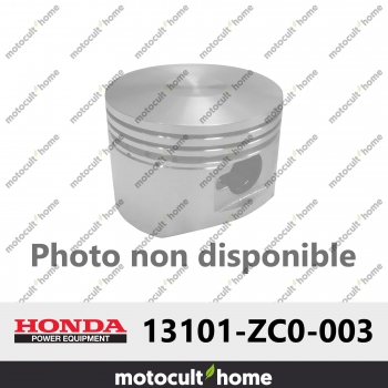 Piston standard Honda EX1000 13101ZC0003 ( 13101-ZC0-003 )-30