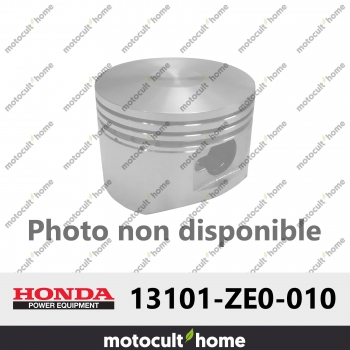 Piston standard Honda GX110 13101ZE0010 ( 13101-ZE0-010 )-30