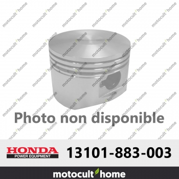 Piston pour Honda G200 F600 13101883003 ( 13101-883-003 / 13101-883-003 )-30