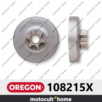 Pignon Oregon 108215X .325andquot; Power Mate Petit 7 (SM7)-30