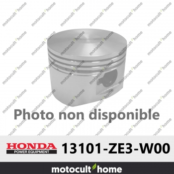 Piston standard Honda GX340 13101ZE3W00 ( 13101-ZE3-W00 )-30