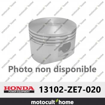 Piston +0,25 Honda GXV160 13102ZE7020 ( 13102-ZE7-020 )-30