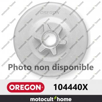 Pignon Oregon 104440X 3/8andquot; Consumer Spur-30