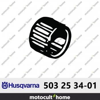 Roulement à aiguille Husqvarna 503253401 ( 5032534-01 / 503253401 )-30