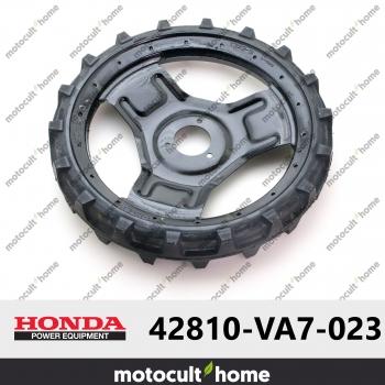 Roue arrière Honda 42810VA7023 ( 42810-VA7-023 ) ( 13X2-9 A-003 )-30