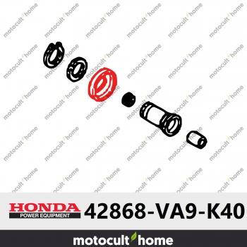 Capuchon de couvercle de roue Honda 42868VA9K40 (42868-VA9-K40)-30