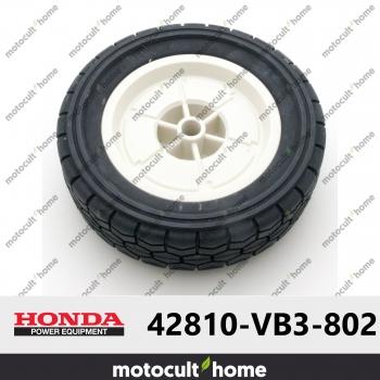 Roue arrière Honda 42810VB3802 ( 42810-VB3-802 ) (NIPPON PURASUTO)-30