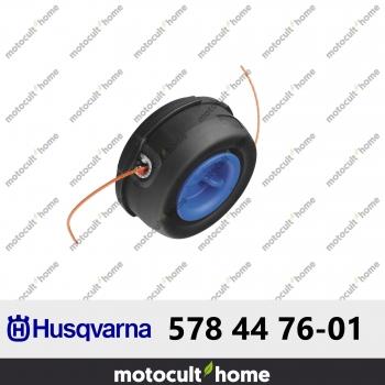 Tête de coupe manuelle S35 M12 Husqvarna 578447601 (5784476-01 / 578 44 76-01 )-30