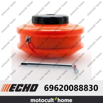 Tête nylon automatique fil 2,4mm Echo 69620088830-30