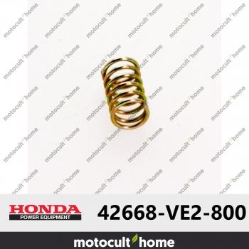 Ressort de cliquet Honda 42668VE2800 (42668-VE2-800)-30
