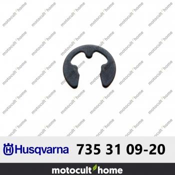 Circlip Husqvarna 735310920 ( 7353109-20 / 735 31 09-20 )-30