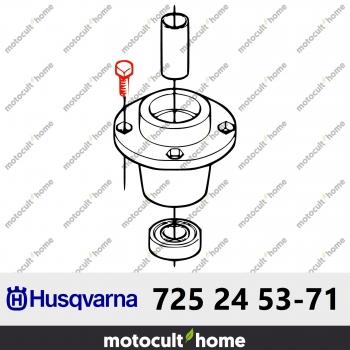 Vis Husqvarna 725245371 ( 7252453-71 / 725 24 53-71 )-30
