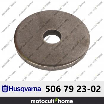 Rondelle de lame Husqvarna 506792302 ( 5067923-02 / 506 79 23-02 )-30