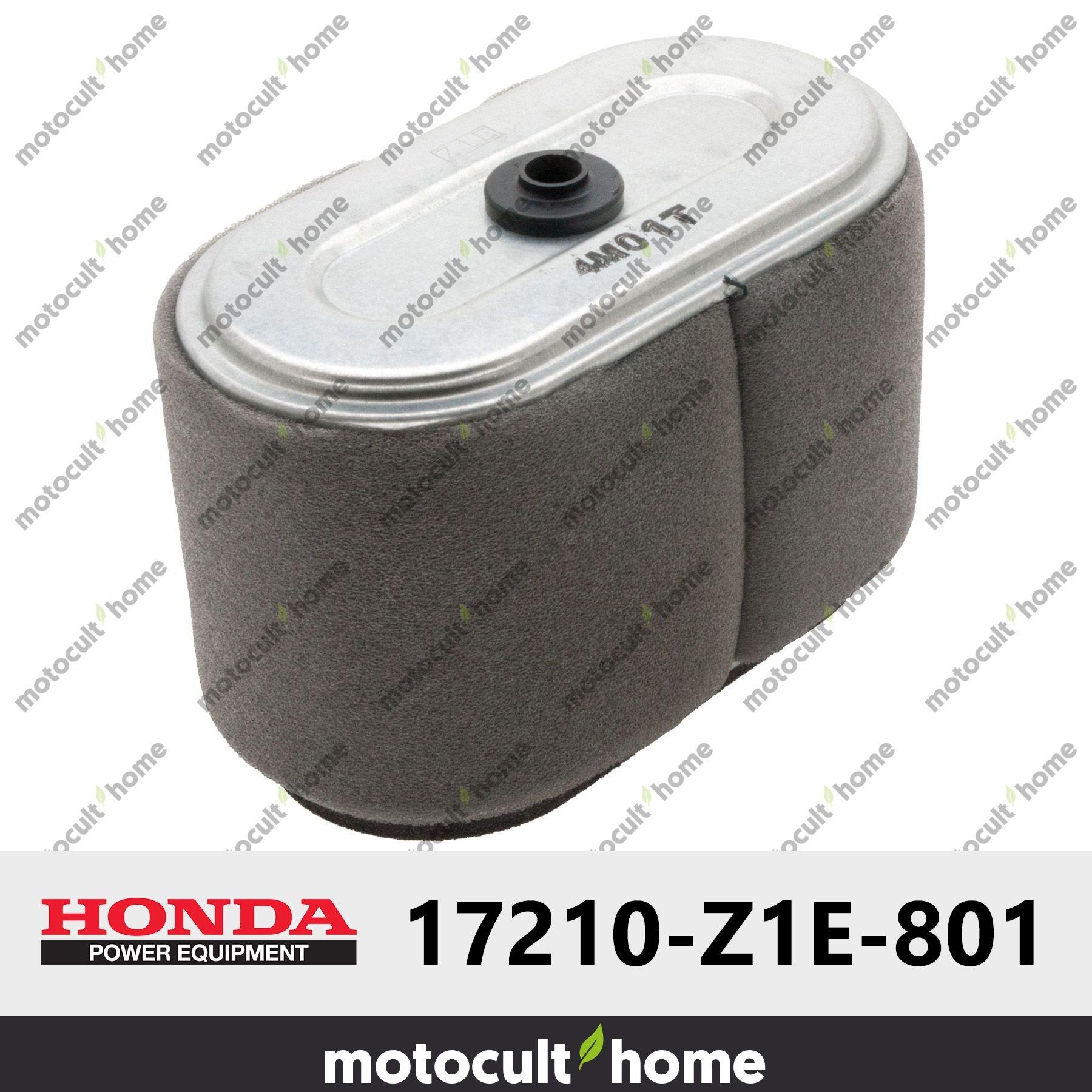 Nrpfell Le Filtre /à Air de Moto Le Filtre /à Air Convient pour Z1000 Z1000SX ZX1000 Ninja 1000 KLZ1000 VERSYS 2011-2019