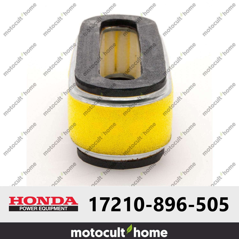 filtre air honda 17210896505 filtres air motocult 39 home. Black Bedroom Furniture Sets. Home Design Ideas