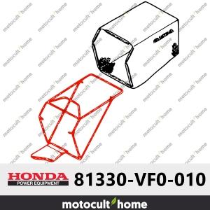 Cadre du bac de ramassage Honda 81330VF0010 (81330-VF0-010 )-20