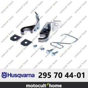 Système de fixation Husqvarna 295704401 (2957044-01 / 295 70 44-01)-20