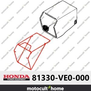 Cadre du bac de ramassage Honda 81330VE0000 (81330-VE0-000 )-20