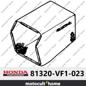 Tissu du bac de ramassage Honda 81320VF1023 (81320-VF1-023 )-20