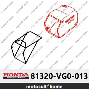 Toile de sac Honda 81320VG0013 ( 81320-VG0-013 )-20