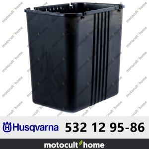 Bac Husqvarna 532129586 (5321295-86 / 532 12 95-86)-20