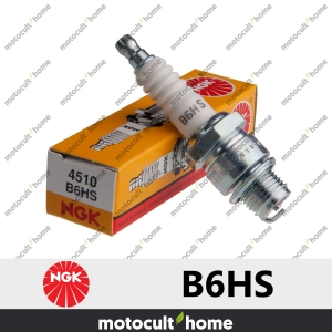 Bougie NGK B6HS-20