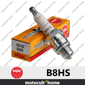 Bougie NGK B8HS-20