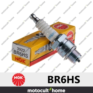 Bougie NGK BR6HS-20