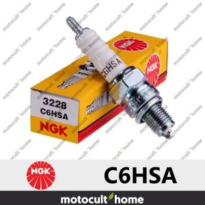 Bougie NGK C6HSA-20
