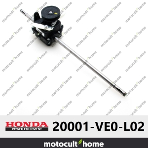 Boites de vitesses Honda 20001VE0L02 (20001-VE0-L02)-20