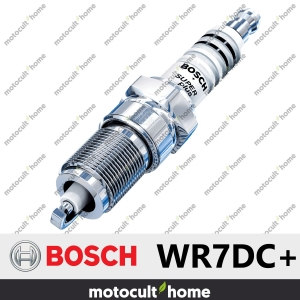 Bougie Bosch WR7DC+-20