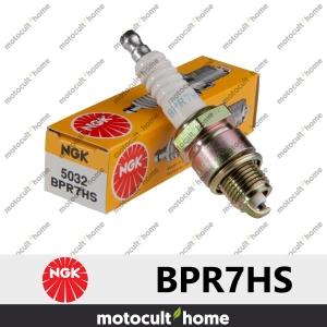 Bougie NGK BPR7HS-20