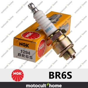 Bougie NGK BR6S-20