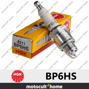 Bougie NGK BP6HS-20