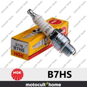 Bougie NGK B7HS-20