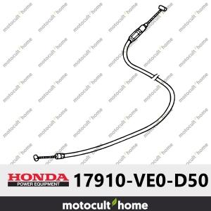 Câble des gaz Honda 17910VE0D50 (17910-VE0-D50)-20