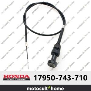 Câble de Starter Honda 17950743710 ( 17950-743-710 )-20