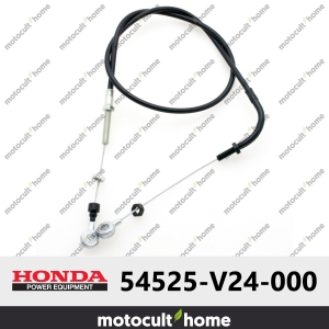 Câble de verrouillage de différentiel Honda 54525V24000 ( 54525-V24-000 )-20