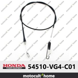 Câble dEmbrayage Honda 54510VG4C01 ( 54510-VG4-C01 )-20