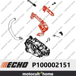 Poignée arrière Echo P100002151-20