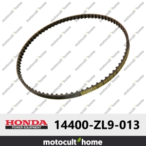 Courroie de distribution Honda 14400ZL9013 79HU7 ( 14400-ZL9-013 )-20